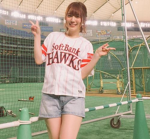 【悲報】女性声優さん、男の影響で野球ファンになっていた・・・