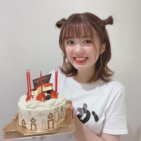 【悲報】声優の長江里加さん、仕事がなさすぎてわたてんイベントの夢を見てしまう・・・