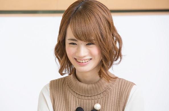 瀬戸麻沙美さん、顔○声◎演技◎なのにイマイチ人気がない