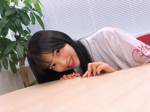 【画像】石原夏織さんの腋、めちゃくちゃ綺麗wwww