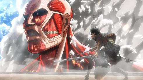 【悲報】アニメ『進撃の巨人』の視聴者、おじさんばかりだった・・・