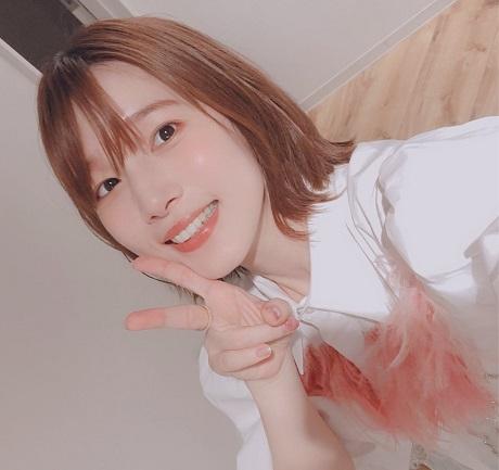 【画像】内田真礼さん、髪をバッサリと切ってしまうwww