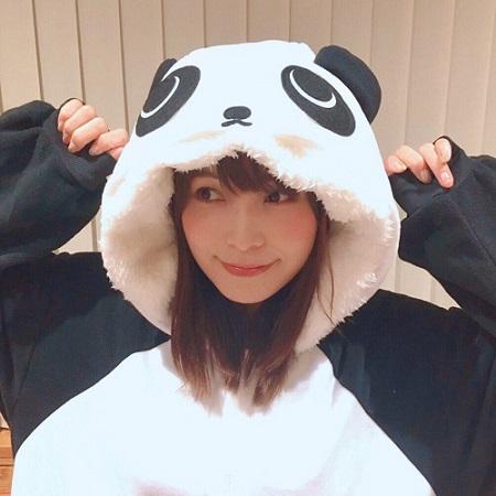 【画像】新田恵海さん、パンダのコスプレでノーダメージアピール