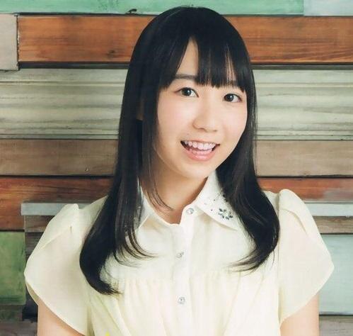 【朗報】夏川椎菜さん、TrySailで一番の美人に成長www