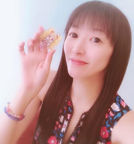 声優の田中理恵さん(39)、独身