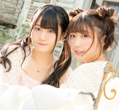 【画像】小倉唯ちゃんと日高里菜ちゃんの2ショット可愛すぎwww