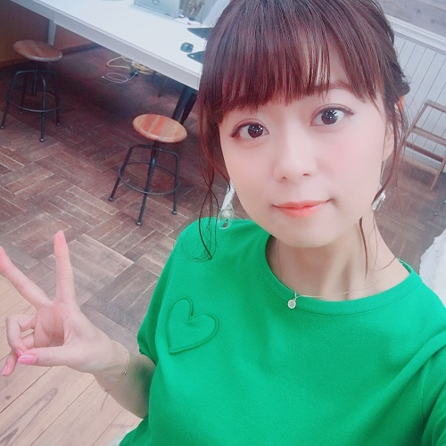 【朗報】井口裕香ちゃんが綺麗になってる件www