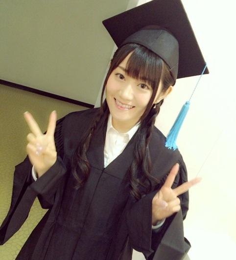 【朗報】小倉唯ちゃん、昭和女子大学を無事卒業するwww