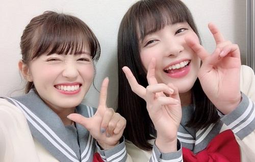 声優の伊波杏樹さんって何で逢田梨香子さんすこすこなん?