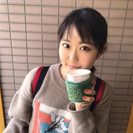 【朗報】声優の東山奈央さん、最新画像がガチで可愛いw