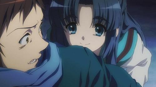 【画像】京アニ作品で一番かわいいキャラといえば・・・