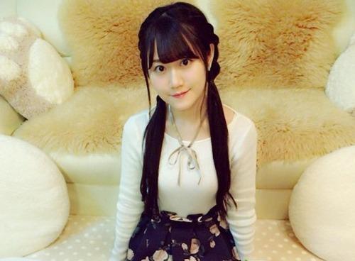 【悲報】小倉唯ちゃん(22)、スッピンが中学生にしか見えず悩む・・・
