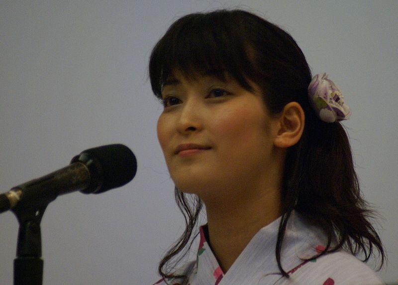 川澄綾子のはまり役←何を思い浮かべた?