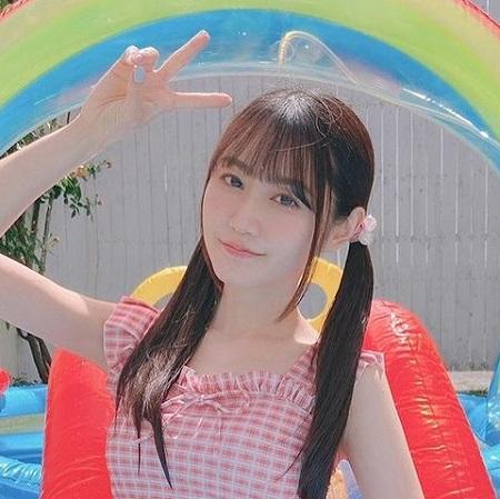 【朗報】小倉唯ちゃんの最新水着姿、えちえちすぎるwwww