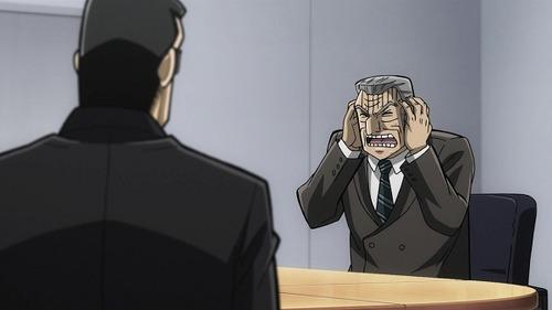 トネガワ原作者「みなさん、漫画「中間管理録トネガワ」をよろしくどうぞ…!」