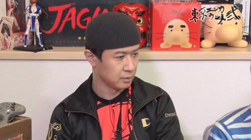 杉田智和さん、悲しい過去を披露する