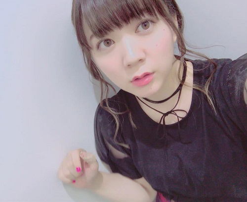 【画像】声優の伊藤彩沙ちゃん(22)、可愛いwww