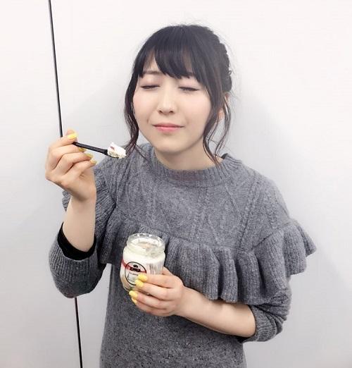 三大声優界ママ →「安野希世乃」「茅野愛衣」