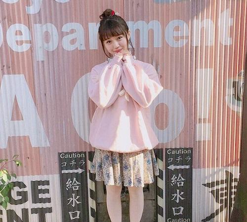 【画像】尾崎由香ちゃん、お胸が急成長www