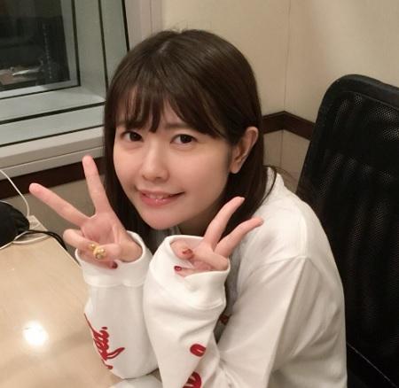【画像】竹達彩奈さん、小顔で可愛い