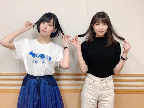 【画像】佐倉綾音さん、Tシャツ1枚に2万円wwww