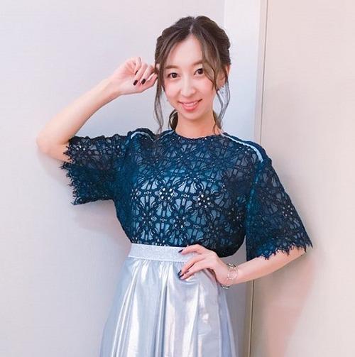 【朗報】飯田里穂さん、約6年ぶり水着姿披露!!!