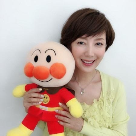 戸田恵子とかいう女優も声優もベテランな人物www