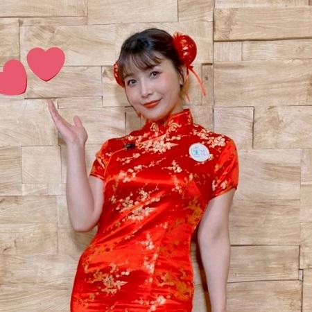 【画像】声優の新田恵海さん(36)、えちえちチャイナドレス姿を披露する