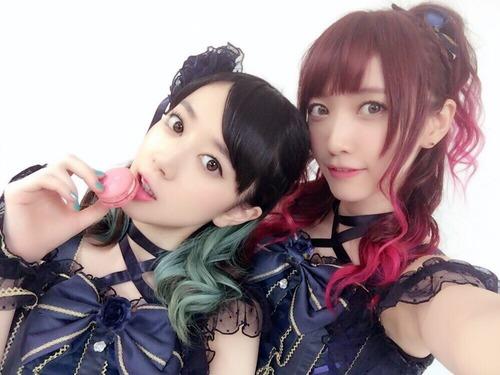 【画像】工藤晴香さんと遠藤ゆりかさん、めちゃくちゃ可愛い