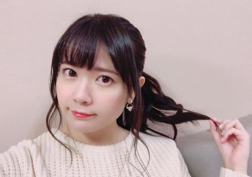 竹達彩奈さん、6月で30歳になってしまう