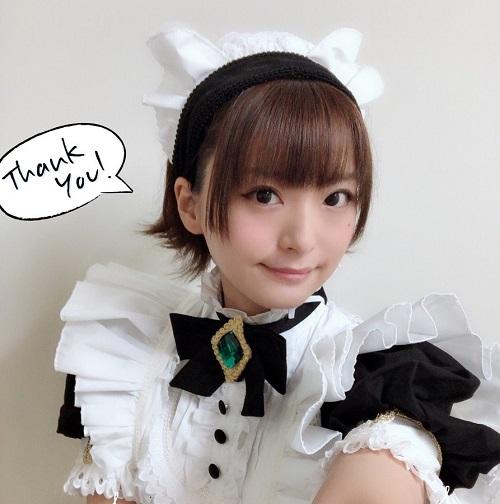【画像】井澤詩織ちゃん(33)、全く劣化しない