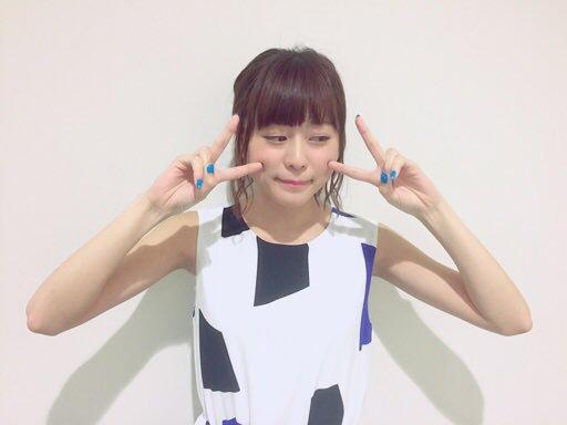 水瀬いのりちゃん「韓国の服買ってます♪」Twitter民「!!!」シュババ