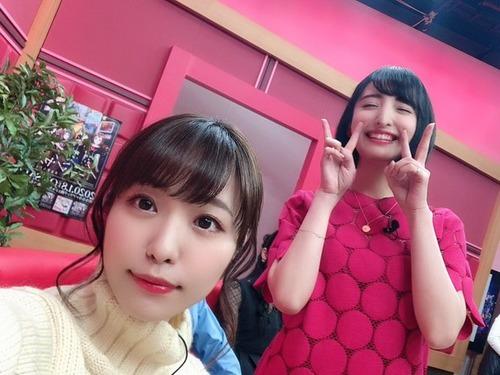 【画像】佐倉綾音(26)と愛美(28)、新人声優(15)に百合営業wwwwww
