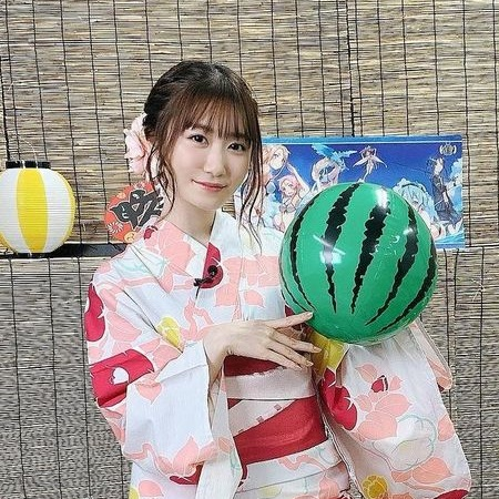 【画像】人気声優・日高里菜さんの浴衣姿が可愛すぎるwwww
