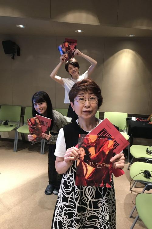 【画像】田中真弓さんの近影がこちらwwwwww
