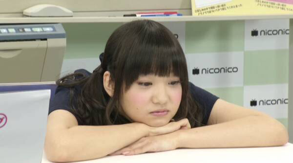 【画像】大橋彩香さんの笑顔って良いよなwwww