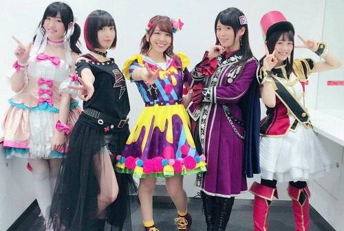 【画像】佐倉綾音さんと日笠陽子さん、バンドリに思い入れが無さすぎるwww