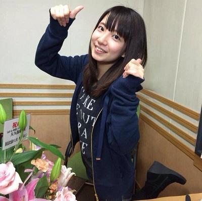 【画像】大久保瑠美ちゃん(30)、かわいい