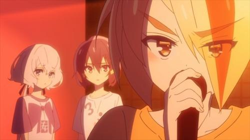【画像】アニメのこういう作画が嫌いなやつwww