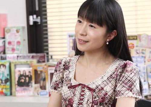 椎名へきるとか横山智佐とかの世代のアイドル声優wwww