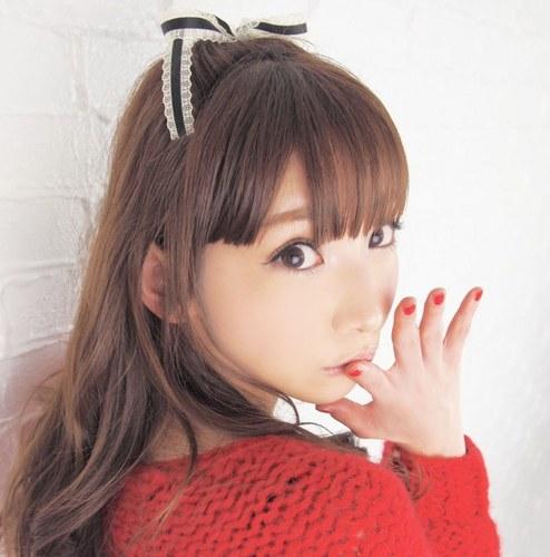 【画像】井上麻里奈さん(34)、いよいよ限界