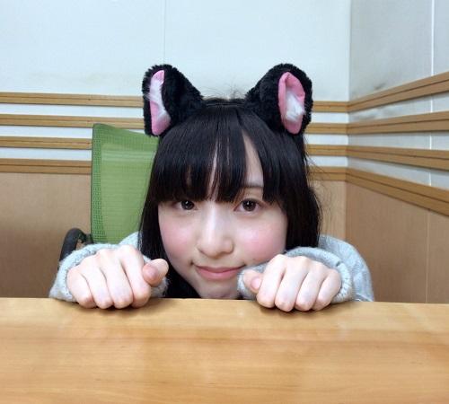 田中美海さん、自分の生放送番組に家族を出演させてしまうw