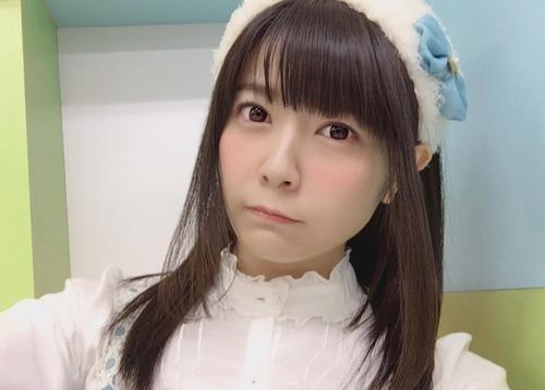 竹達彩奈さん(28)、ラジオ収録中にポテトとチキンナゲットを食べるwww