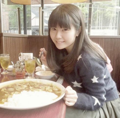 【朗報】竹達彩奈さん、焼肉屋とコラボwww