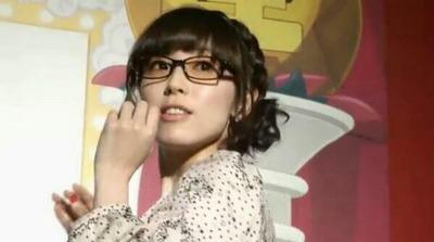 アイマス声優の中村繪里子さん、意味深な呟きをしてしまう・・・