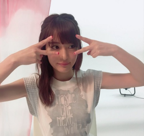 【画像】小松未可子さん、胸が小さすぎる