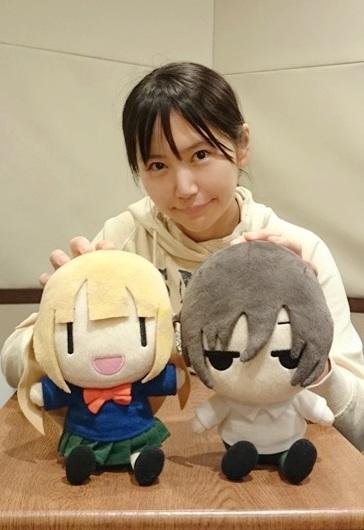 【朗報】小岩井ことりさん、ついにツイッターを始める!!!