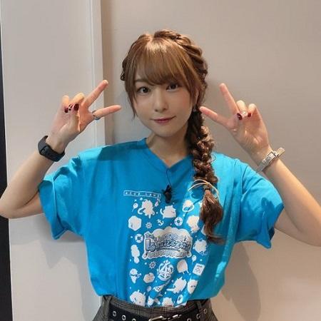 【画像】人気声優の富田美憂さん、髪を伸ばして別人になってしまうwww