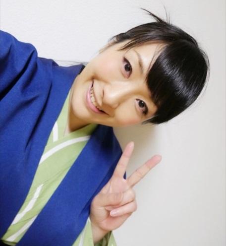 植田佳奈さん「私ってすぐ脱ぐような女に見える?!」