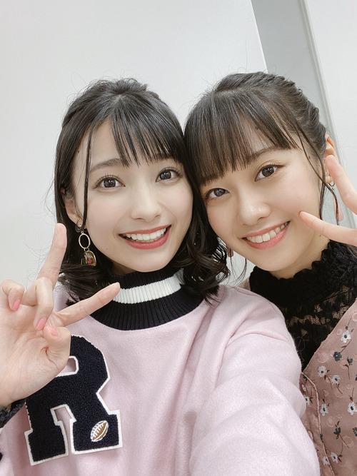 【画像】高野麻里佳さんと楠木ともりさんのツーショットがこちらwwwwww